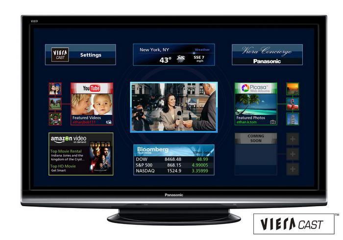 Как смотреть телевизор через интернет 2.